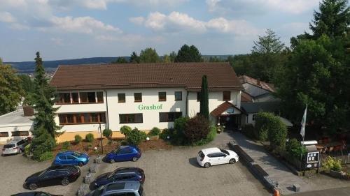 Landhotel Grashof - фото 21