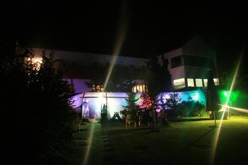 Landhotel Grashof - фото 23