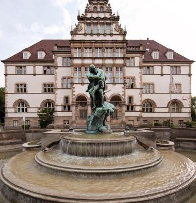 Hotel Kronprinz Garni - фото 17