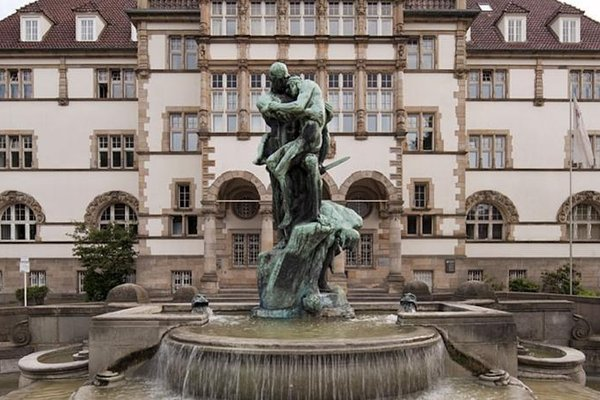 Hotel Kronprinz Garni - фото 18
