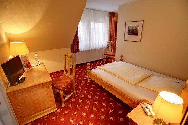Hotel Kronprinz Garni - фото 2
