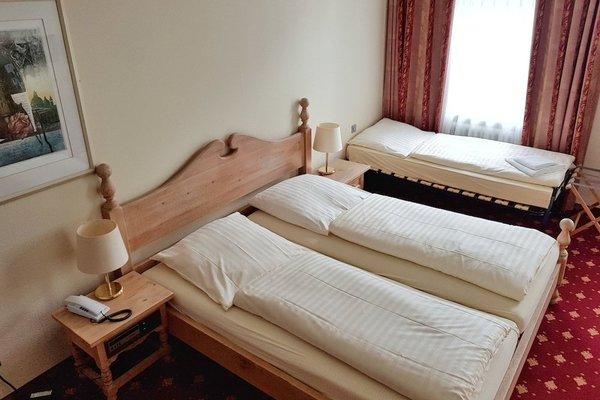 Hotel Kronprinz Garni - фото 3