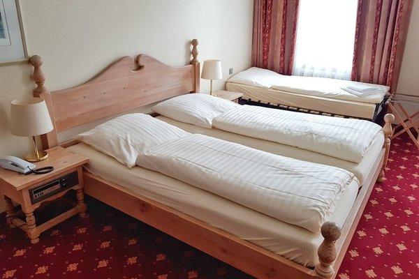 Hotel Kronprinz Garni - фото 4