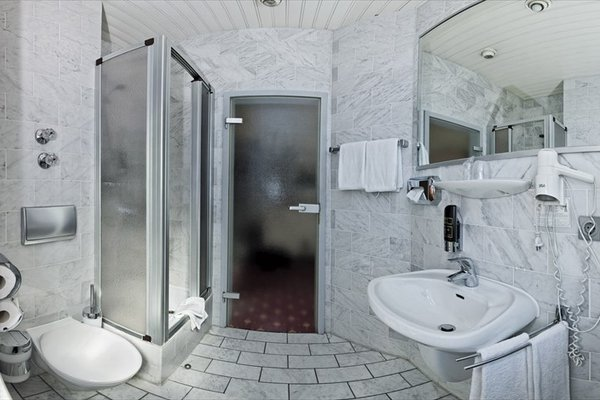 Hotel Kronprinz Garni - фото 6