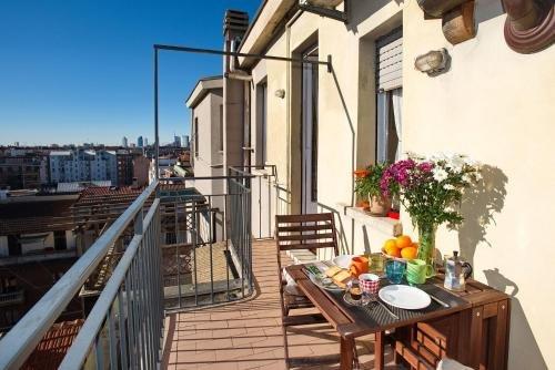 Milan Skyline Apartment - фото 17