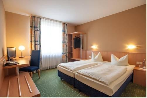 SensConvent Hotel Michendorf, Михендорф