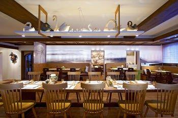 Hotel-Restaurant Schwanen - фото 11