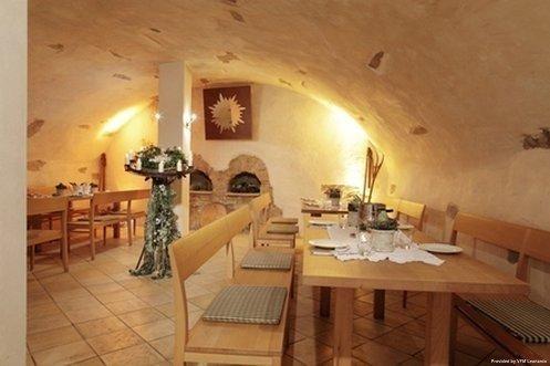 Hotel-Restaurant Schwanen - фото 16