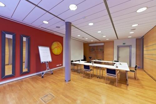 Hotel-Restaurant Schwanen - фото 18