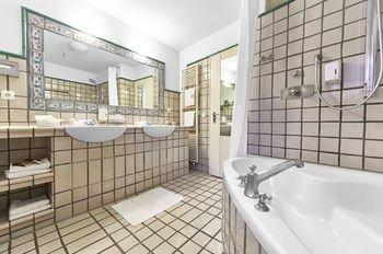 Hotel-Restaurant Schwanen - фото 7