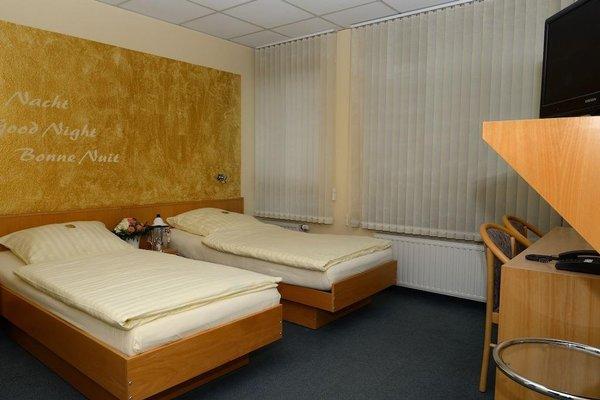 Hotel Alberga - фото 1