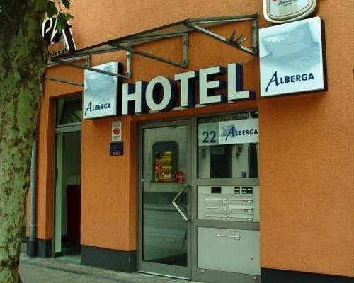 Hotel Alberga - фото 15