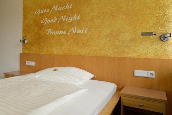Hotel Alberga - фото 2