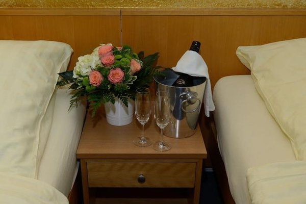 Hotel Alberga - фото 3