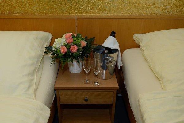Hotel Alberga - фото 4