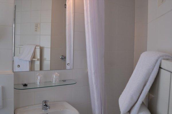 Hotel Alberga - фото 6