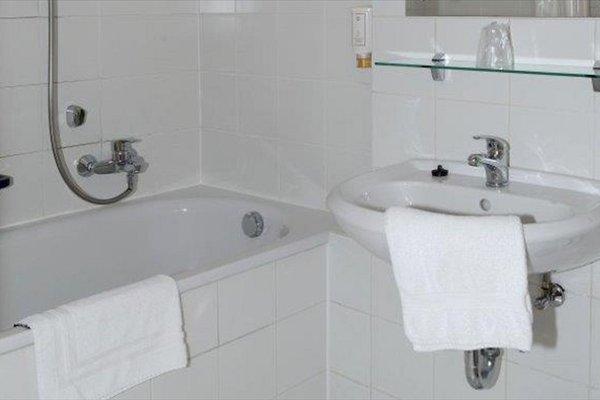 Hotel Alberga - фото 8
