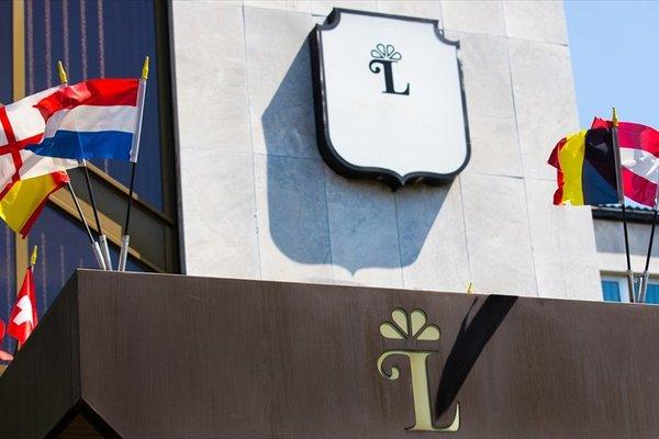 Hotel Luisenhof - фото 17