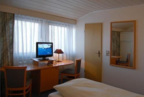 HANSA Hotel - фото 6