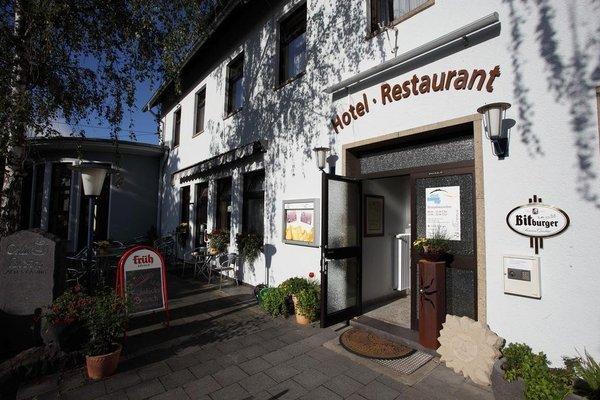Hotel Laacher Lay - фото 9