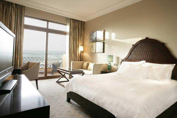 Hilton Ras Al Khaimah Resort & Spa - фото 2