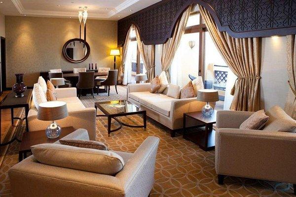 Hilton Ras Al Khaimah Resort & Spa - фото 6