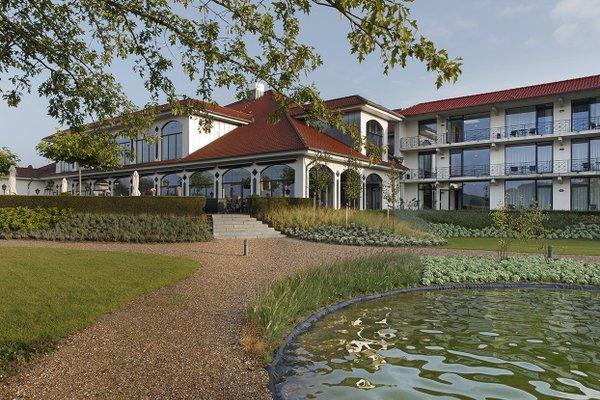 Van der Valk Hotel Melle - Osnabruck - фото 23