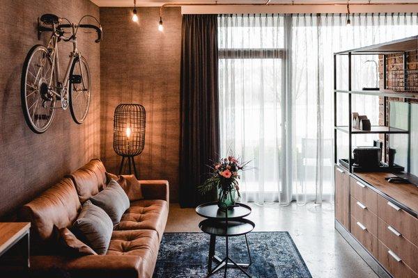 Van der Valk Hotel Melle - Osnabruck - фото 4