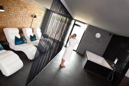 Van der Valk Hotel Melle - Osnabruck - фото 9