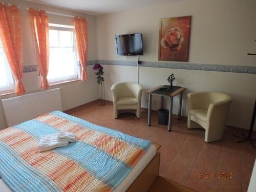 Hotel Bueraner Hof - фото 1