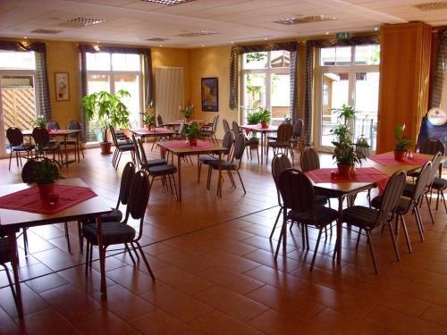 Hotel Bueraner Hof - фото 14