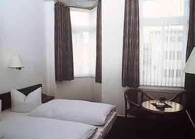 Hotel Ross - фото 2