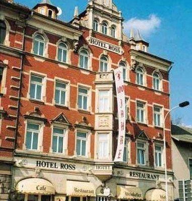 Hotel Ross - фото 22