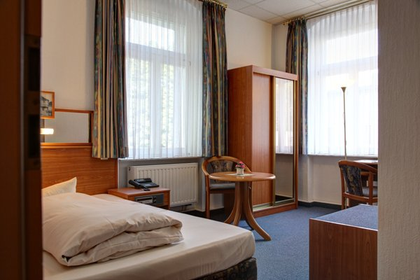 Hotel Ross - фото 3