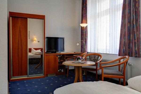 Hotel Ross - фото 4