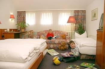 Hotel Goldgrund Meissen - фото 41