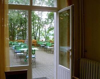 Hotel Goldgrund Meissen - фото 12