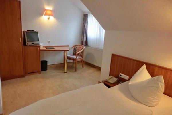 Hotel Goldgrund Meissen - фото 13