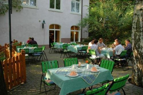 Hotel Goldgrund Meissen - фото 14