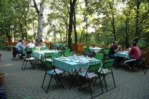 Hotel Goldgrund Meissen - фото 15