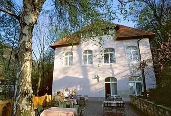 Hotel Goldgrund Meissen - фото 20