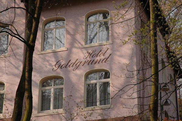 Hotel Goldgrund Meissen - фото 22
