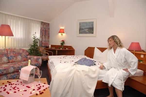 Hotel Goldgrund Meissen - фото 3