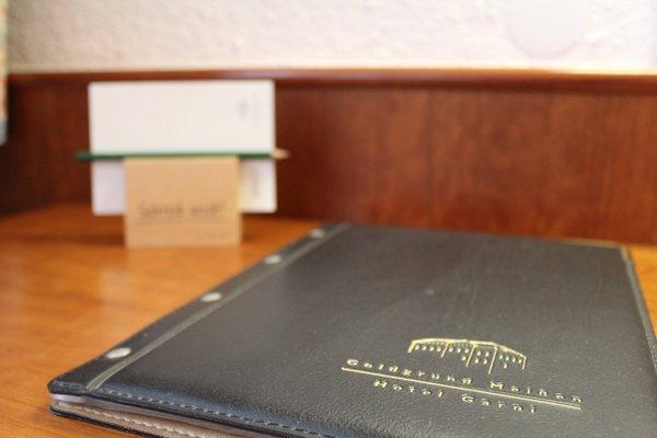 Hotel Goldgrund Meissen - фото 5