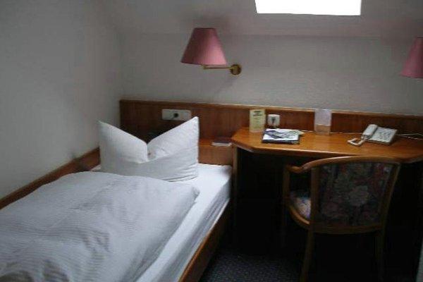 Hotel Goldgrund Meissen - фото 6
