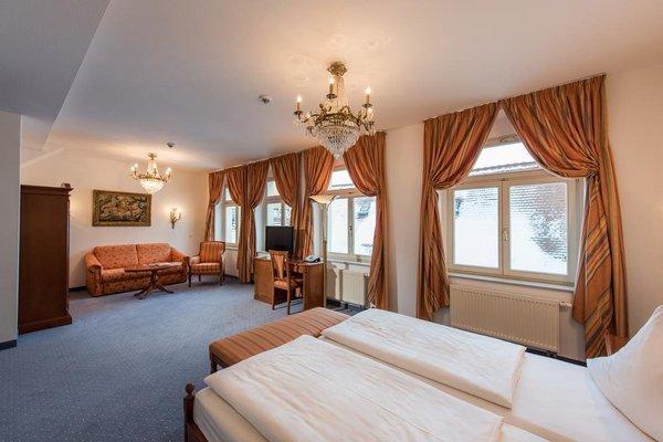 Hotel Goldener Lowe - фото 50