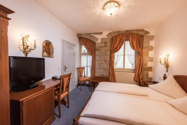 Hotel Goldener Lowe - фото 1
