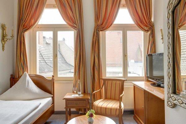 Hotel Goldener Lowe - фото 17