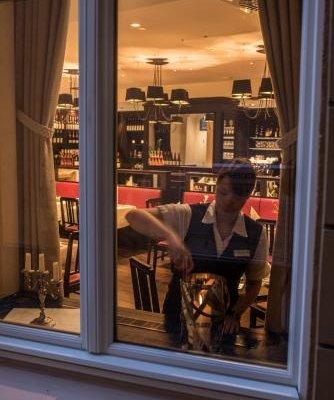 Hotel Goldener Lowe - фото 18
