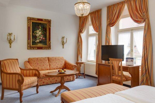 Hotel Goldener Lowe - фото 3